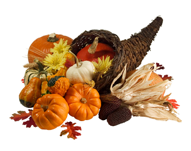 Thanksgiving Office Party Ideas