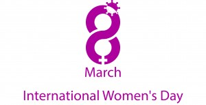 March 8, 2015 International Womens Day